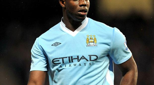 Micah Richards was a key member of Manchester City's title-winning side last season
