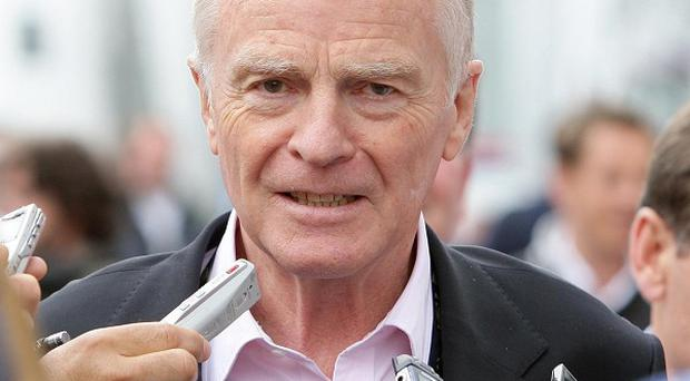 Max Mosley is suing Google over links to a website hosting video of him at a sex party.