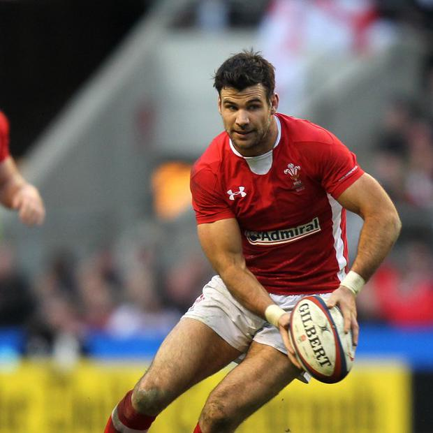Mike Phillips has landed himself in hot water