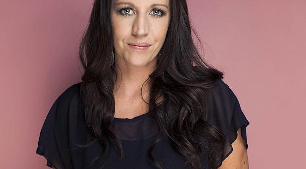 Pattie Mallette reckons her son Justin Bieber was born to be a star
