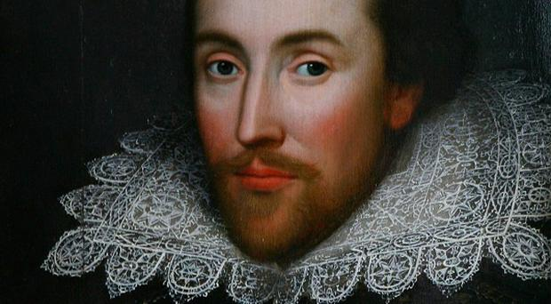 Three in ten schoolchildren under 13 do not know who William Shakespeare is, according to a survey