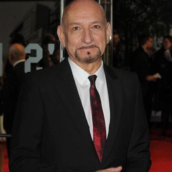 Sir Ben Kingsley is being linked to the film Mary Mother Of Christ
