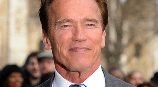 Arnold Schwarzenegger's autobiography is called Total Recall - My Unbelievably True Life Story