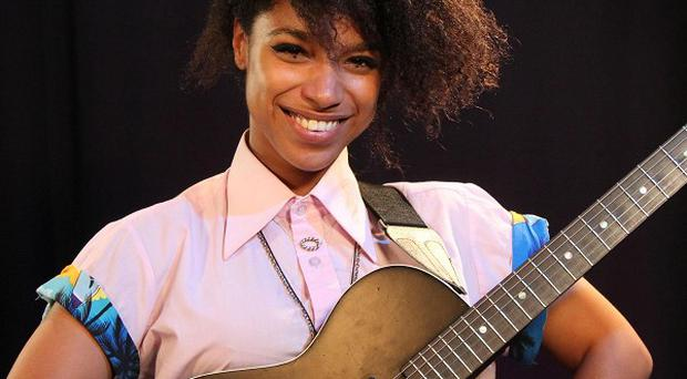 Lianne La Havas said being up for the Mercury Music Prize is 'a dream'