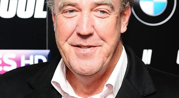 Jeremy Clarkson sparked complaints over his descriptions of the Prius campervan