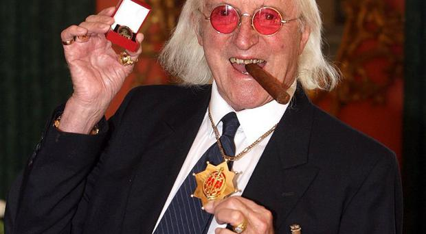 An ITV documentary makes serious allegations against the late Sir Jimmy Savile