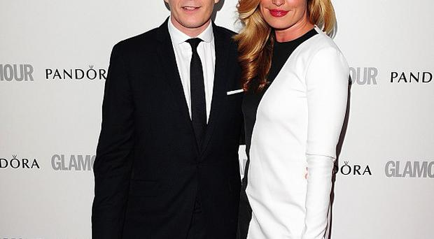 Cat Deeley and Patrick Kielty reportedly tied the knot in Rome