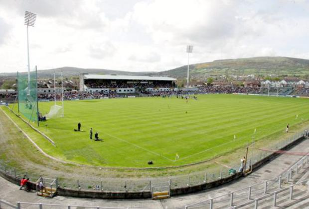 The redevelopment of Casement Park was subject to a procurement system