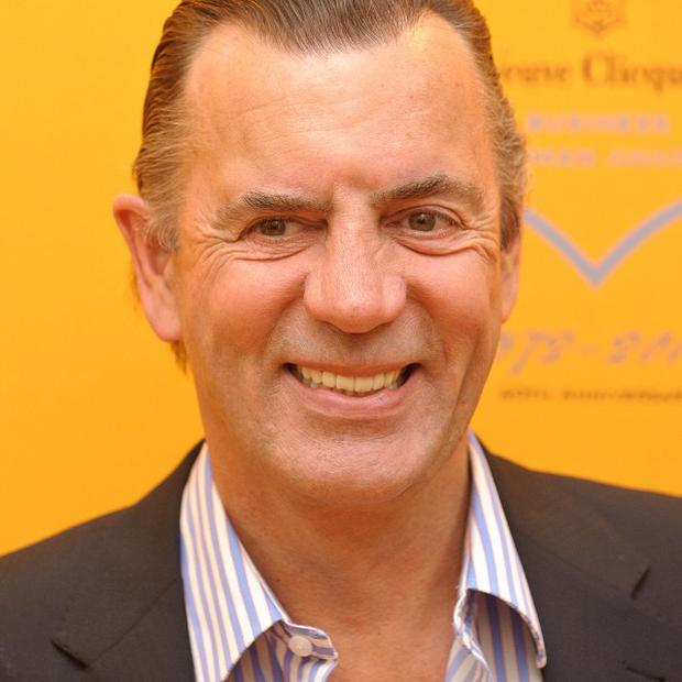 Tests have shown that Duncan Bannatyne did not suffer a heart attack
