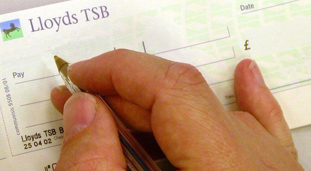 One in six Britons say they could not afford to have a current account if 'free' banking were ended, a study has found