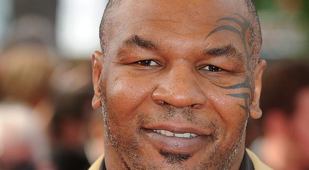 Mike Tyson has been refused entry to New Zealand