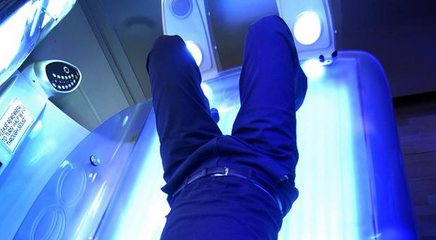 Sunbed users have a higher risk of developing skin cancer, new research has found