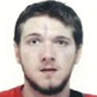 Jeremy Forrest was arrested on suspicion of child abduction on Friday in Bordeaux
