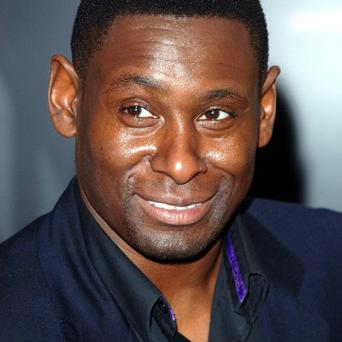 David Harewood uses an American accent on Homeland