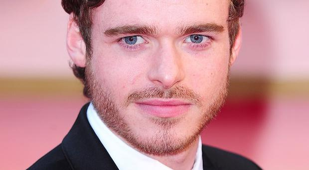 Richard Madden is being lined up for A Promise