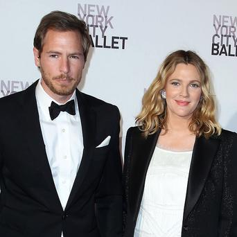 Will Kopelman and Drew Barrymore are celebrating the birth of a baby girl