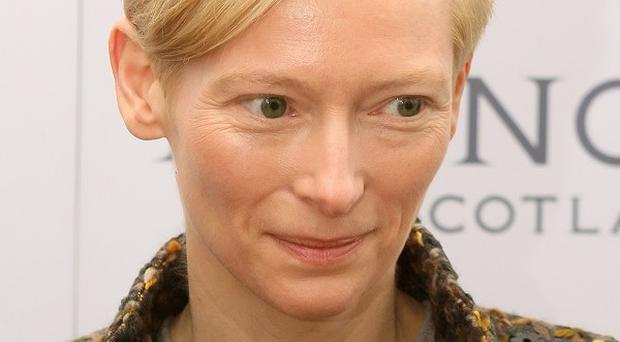 Tilda Swinton has joined the cast of The Zero Theorem