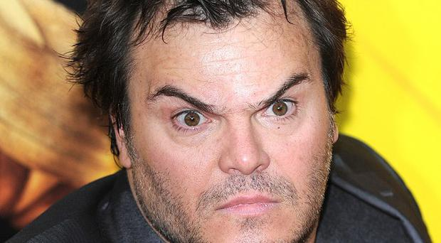 Jack Black would like to reprise his School Of Rock role