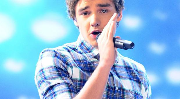Liam Payne has opened up about his love life