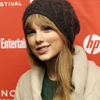 Taylor Swift will perform at the MTV European Music Awards in Frankfurt