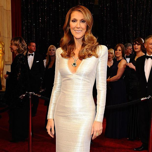 Celine Dion led to benefit concert in Montreal