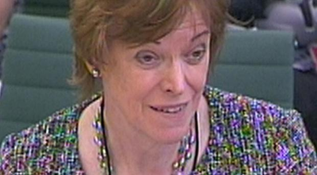 Ofqual chief Glenys Stacey may have concerns about the proposed timetable for introducing the English Baccalaureate