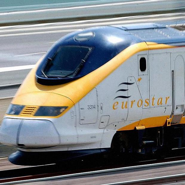 A strike has hit Eurostar services from London to Paris
