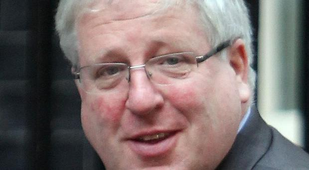 Transport Secretary Patrick McLoughlin said 'deeply regrettable and completely unacceptable mistakes' had been made