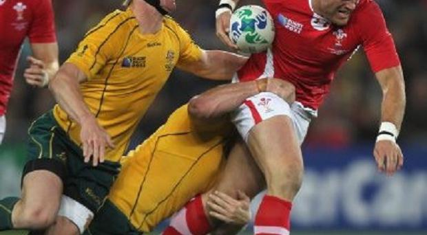 The Welsh Rugby Union has been boosted by the national team's strong performance over the last 12 months