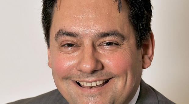 Shadow education secretary Stephen Twigg wants top performing students to train as teachers
