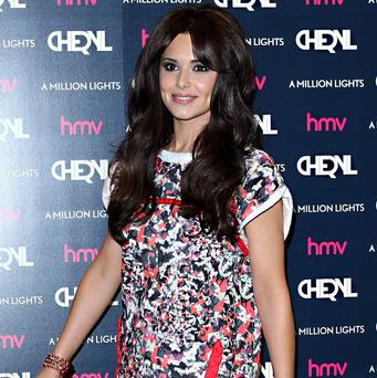 Cheryl Cole could be set for another film role