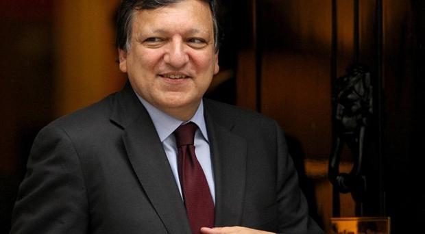President of the European Commission Jose Manuel Barroso said a refusal to reduce the bailout legacy would damage credibility