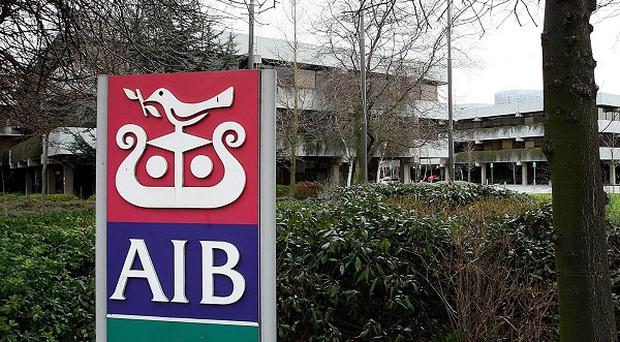 Allied Irish Banks is raising its variable mortgage rate by half a per cent - the second hike in two months