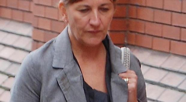 Karen Cosford had sex with inmate Brian McBride, who was serving a life sentence at Wakefield Prison