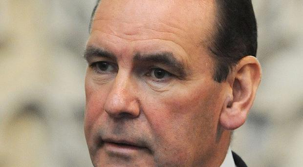 Sir Norman Bettison, who is to retire as Chief Constable of West Yorkshire Police after controversy over his role in the Hillsborough tragedy