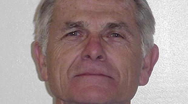 Former Charles Manson follower Bruce Davis sought parole for the 27th time after serving 40 years for two murders (AP)