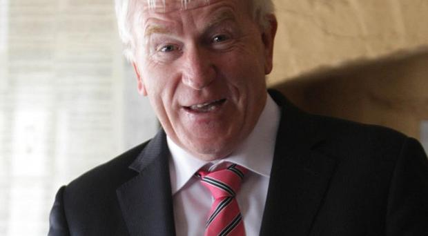 Jimmy Deenihan said renewable energy exports represent 'another layer of opportunity' for Ireland