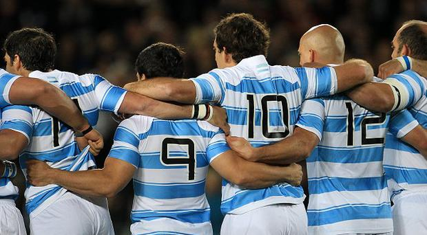 Argentina have the same squad available for the clash against Australia