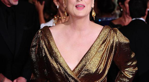 Meryl Streep is being linked to a big screen version of Into The Woods