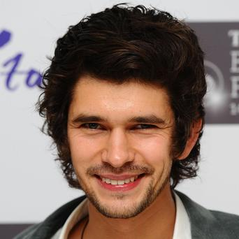 Ben Whishaw stars as Q in the new Bond film