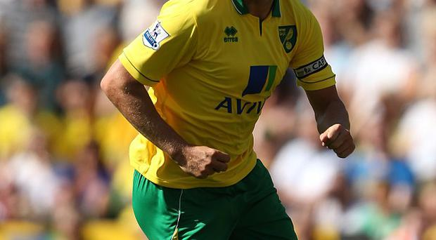 Grant Holt does not believe he will ever earn an England call-up