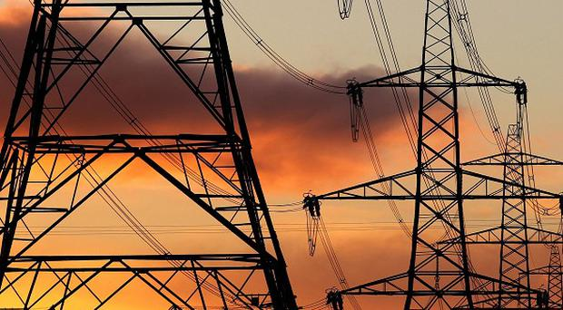 Ofgem said the 'unprecedented challenges' facing Britain's energy industry still remain