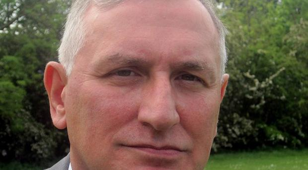 Sean Price has been sacked as Chief Constable of Cleveland Police