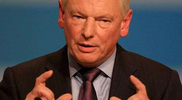 Cabinet Office minister Francis Maude is to unveil plans to restrict civil servants from spending more than half their paid time on union work