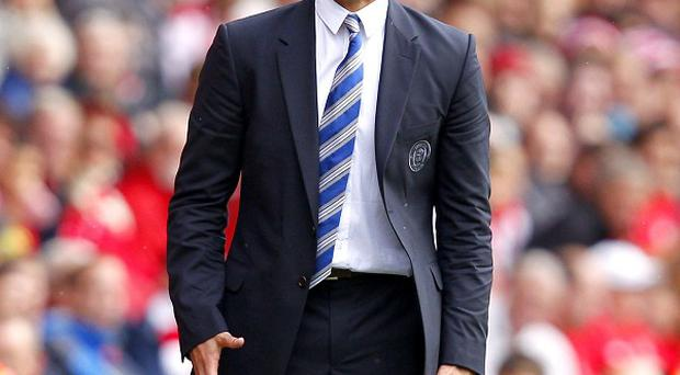 Roberto Martinez knows his Wigan side need a positive result to boost their confidence