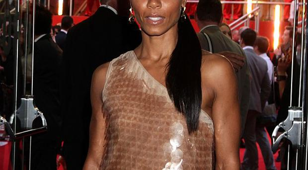 Jada Pinkett-Smith revealed she had a bad audition for The Lion King