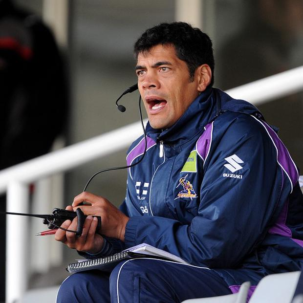 Stephen Kearney is the new assistant at Brisbane Broncos