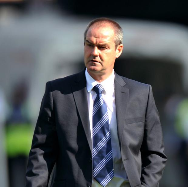 Steve Clarke's side moved up to fourth in the Barclays Premier League
