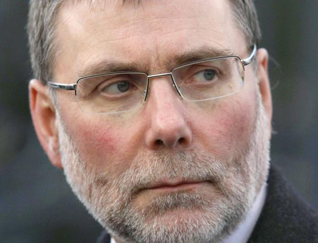Minister Nelson McCausland has said some figures outlined in reports on disability benefits were cause for concern