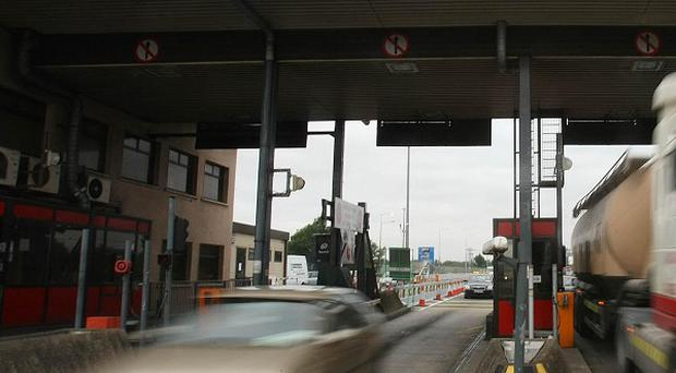 The company operating the barrier free tolling system on the M50 around Dublin has agreed a three-year contract extension